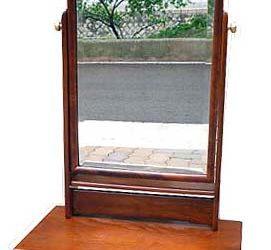 桑鏡台の修理・家具修理
