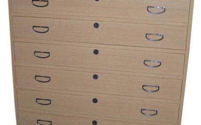 整理たんすの修理・洗い・桐たんすの修理