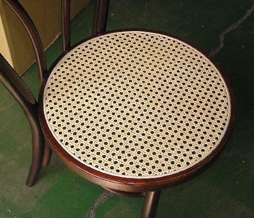 籐椅子座面張り替え・家具修理