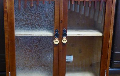 書棚の修理・建具修理