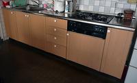家具リフォームーシステムキッチンのリフォーム
